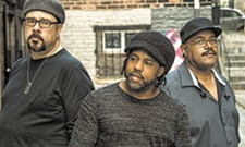 Victor Wooten, one of the greatest bassists ever, stops in Spokane this weekend