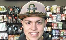 Meet Your Budtender: Derek Nunez of Lucky Leaf Co.