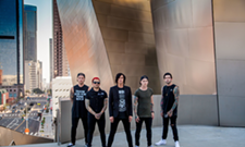 Win 2 tickets to see Sleeping With Sirens!