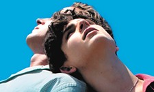 Swooning, simmering <i>Call Me by Your Name</i> is a delicate work of art about a passionate romance