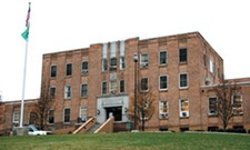 Sketchy History at Washington's Psychiatric Hospitals