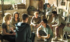 Third <i>Maze Runner</i> movie makes no sense, even if you've seen the earlier installments