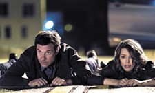 Bolstered by a solid cast, <i>Game Night</i> is a surprisingly clever caper comedy