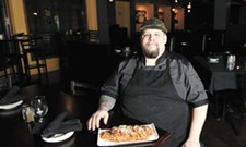 Meet Your Chef: Steve Van Zeveren from Uva Italian