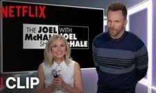 Joel McHale's return, Metallica in Spokane and more you need to know right now