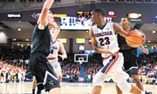 We look at the best case - and worst case - scenarios for Gonzaga in the NCAA tournament