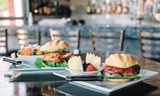 Best New Restaurant Opened in 2017-18: Cascadia Public House