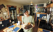 North Idaho's Best BBQ: Famous Willie's