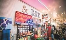 North Idaho's Best Vintage Boutique: JUNK
