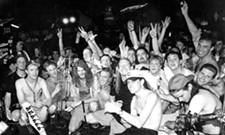 Best Band, 1994 | BLACK HAPPY