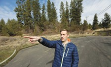 Spokane wants to pack a lot more people into the area, but they'll have to get through neighborhoods first