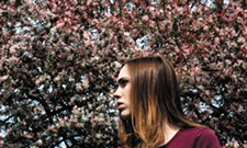 Soccer Mommy's Sophie Allison talks fast success, sexism and her strong new album <i>Clean</i>
