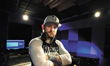 YouTube star Mac Lethal brings his lightning-fast raps and sharp sense of humor to Spokane