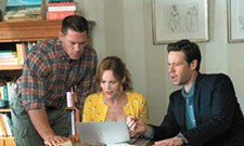 <i>Blockers</i> is a much sweeter R-rated comedy than its seemingly retrograde premise would suggest