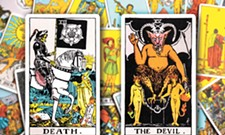 Your friendly Spokane witch explains why tarot is a teacher, not a threat