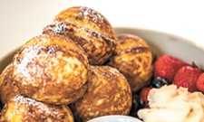 New Spokane pop-up cafe Brunchkin serves a gluten-free menu inspired by world cuisine