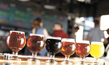 The <i>Inlander</i>'s guide to the fourth annual Spokane Craft Beer Week