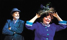 <i>Hello, Robbi!</i> A new face joins the Spokane stage for the Civic's season finale
