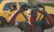 <i>Deadpool 2</i> delivers more of the same, on a larger scale