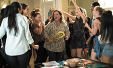 Melissa McCarthy's charming, but the unfunny <i>Life of the Party</i> simply has no story to tell