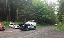 Cougar Attacks Two Bicyclists in Washington State, Killing One