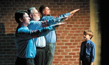 A new production of <i>God's Country</i> aims to spark discussion and self-reflection about racism