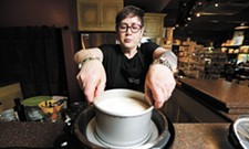 Pressure cooking is having a major resurgence; two local experts offer their insight and tips