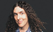 Famous music parodist Weird Al returns to Spokane with a show for the die-hards