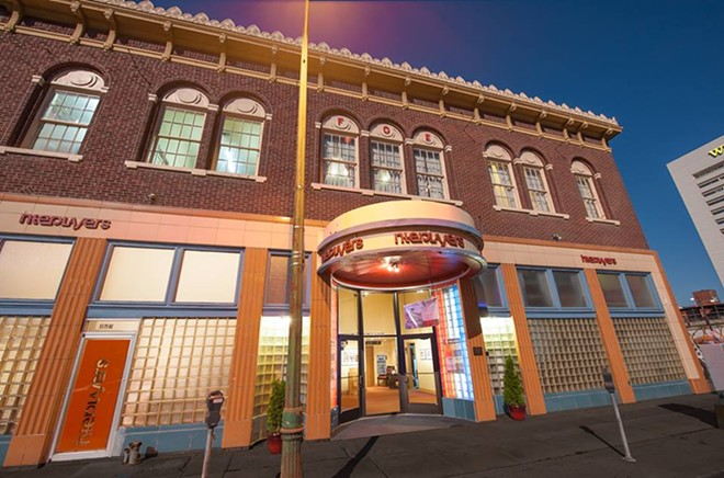 modern theater spokane to close this week coeur dalene