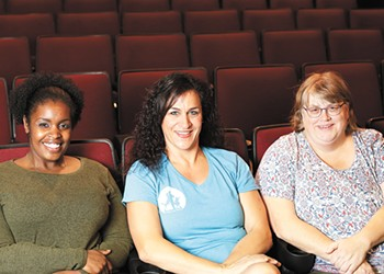 Liberty Lake Community Theatre celebrates 10 years — and several volunteer-driven milestones