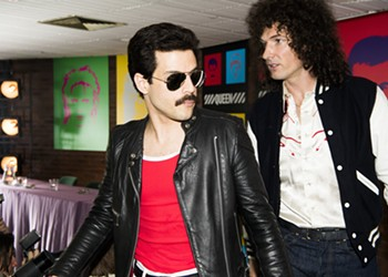 <i>Bohemian Rhapsody</i> gives Freddie Mercury the cursory biopic treatment