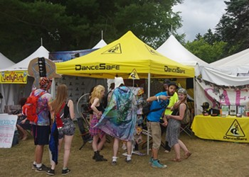 Drug-test providers have trouble helping ID dangerous drugs at events like Paradiso