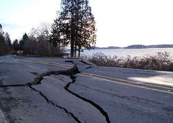 "Prepare for the ""Big One"" with The Great Washington ShakeOut"