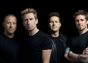 "Confessions of an <i>Inlander</i> art director: ""Nickelback was my first concert"""