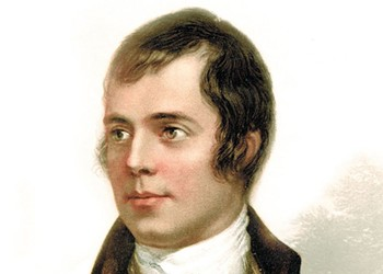 Two upcoming dinners honoring Scottish poet Robert Burns get locals celebrating Celtic culture