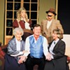 Mark Twain's <i>Is He Dead?</i> is a historic play that parodies an enduring phenomenon
