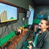 GeeksNGlory brings gamers out of their homes and into a friendly, adults-only Spokane Valley bar