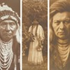 <i>The Grand Idea</i> is a stunning photography exhibit about Native culture that reveals a complicated relationship