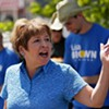 Early WA results from primary election: Lisa Brown in tight race with Cathy McMorris Rodgers