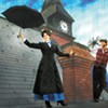 <i>Mary Poppins</i> at the Spokane Civic Theatre brings magic and music to the stage