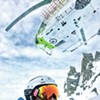 Life on Top: The sensory overload of heli-skiing