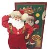 'Hold Me Closer, Tiny Santa'