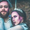 The University of Idaho has transformed Shakespeare with a holiday-inspired twist