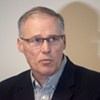 Inslee looks at dam breaching, <i>Weekly Standard </i>dies, and other morning headlines