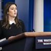 White House signals retreat on shutdown threat