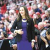 Gonzaga's women could be on the verge of creating their own March Madness magic