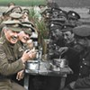 Peter Jackson's <i>They Shall Not Grow Old</i> is less a documentary than a somber museum piece