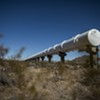 Hyperloop dreams take shape in the Nevada desert