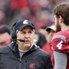Mike Leach Mike Baumgartner's insurgent warfare and football class added to WSU's spring schedule