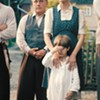 From the director of <i>The Lives of Others</i>, the Oscar-nominated drama <i>Never Look Away</i> is a bore